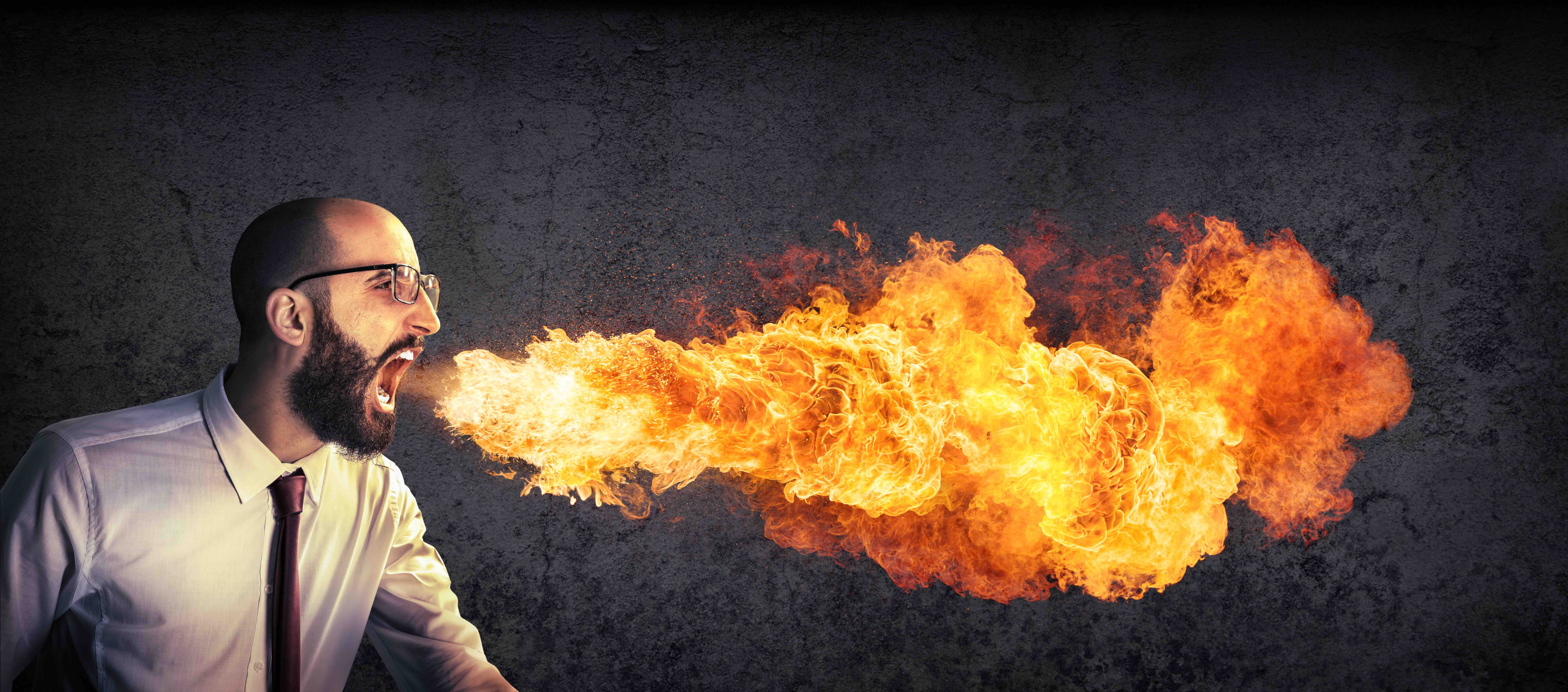 Anger: Are You Reasonable? (Part 2)